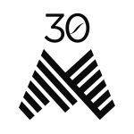 30m records Logo - 512px width