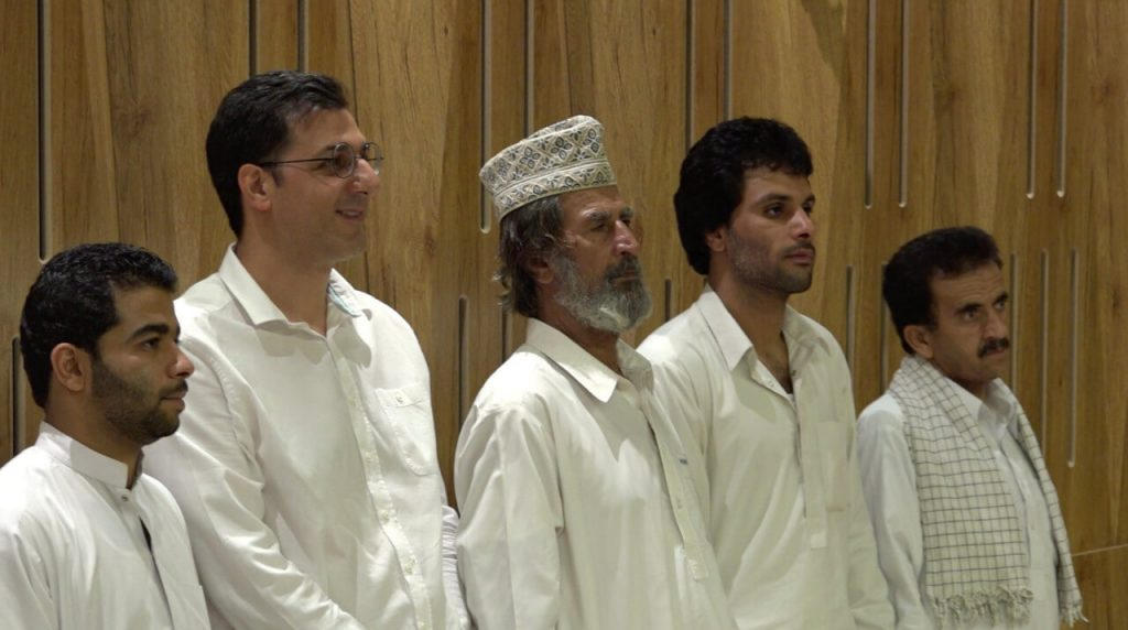 Balutschistan Choir LinedUp - 30M Records