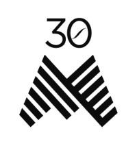 30m records Logo - 200px width