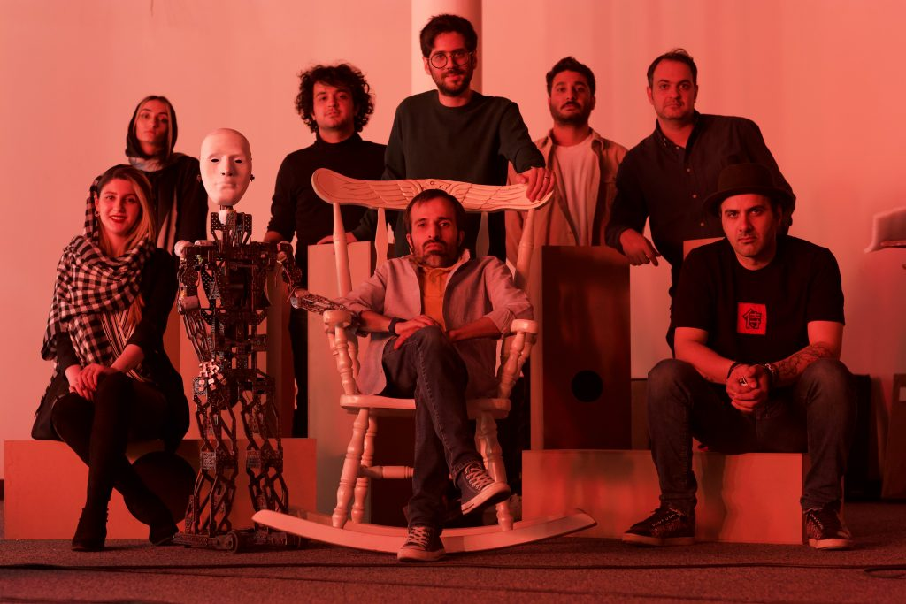 Otagh Band