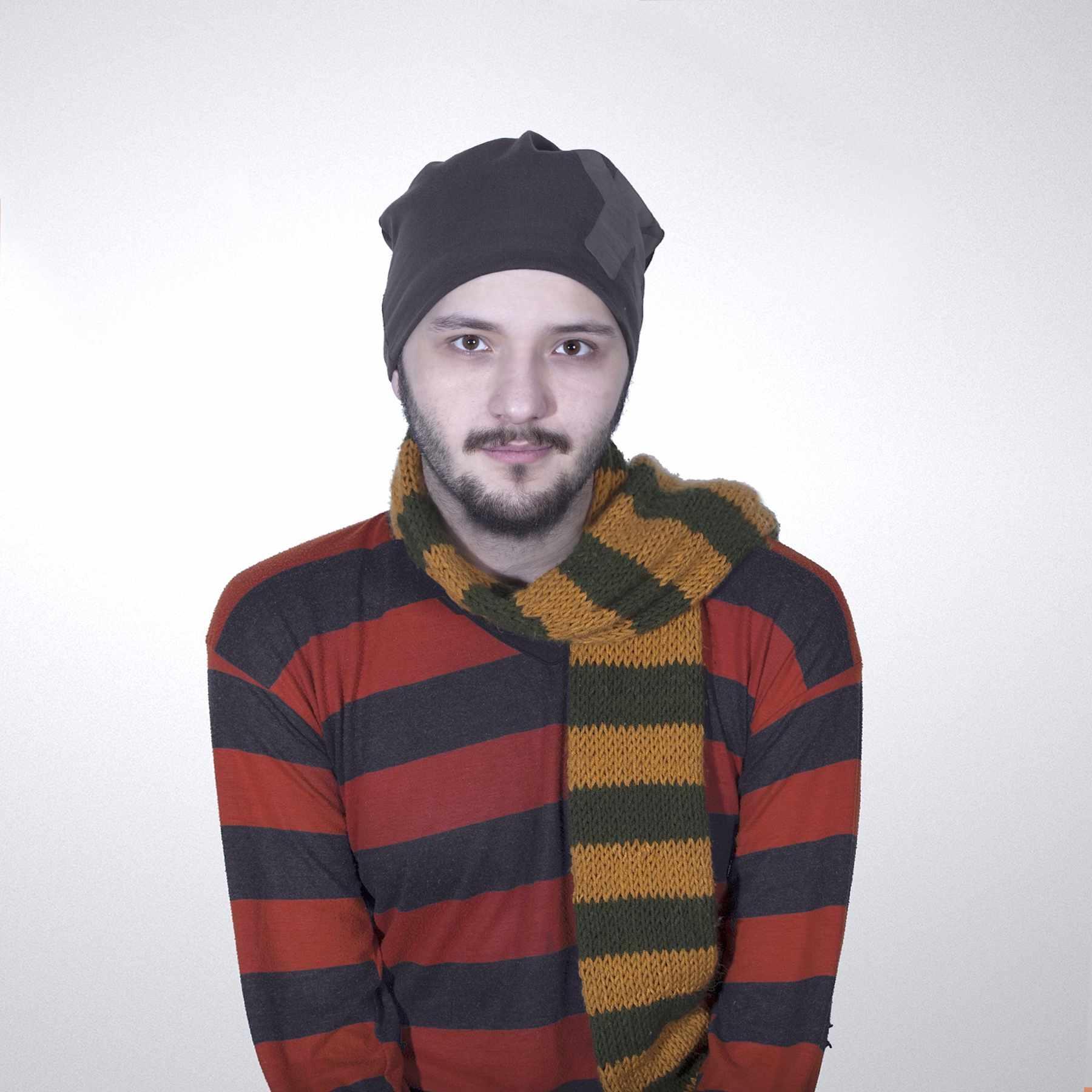 Pedram Babaiee